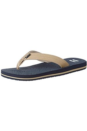 BILLABONG Men's All Day Theme Flip Flops, ( 20)