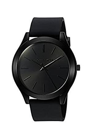 Michael Kors Analog Clock MK2513