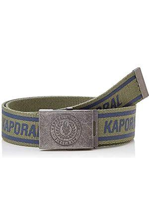 Kaporal Men's Hasso Belt, Jungle