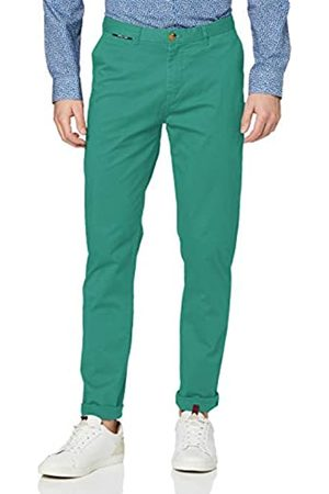 Scotch&Soda Men's Stuart-Classic Chino Trouser