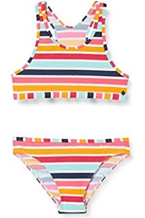 Esprit Girl's Treasure Beach Yg Bustier+brief Bikini Set