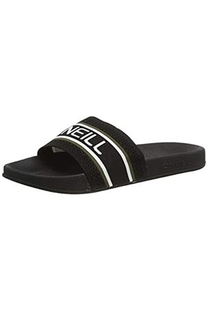O'Neill Men's Fm Slide Knits Sandalen Flip Flops, ( Out 9010)