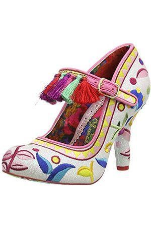 Irregular Choice Women's Ekaterina Closed Toe Heels, ( C)