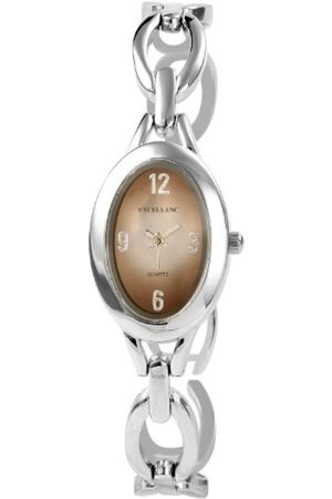 Excellanc Women's Watches 152727000005 Metal Strap