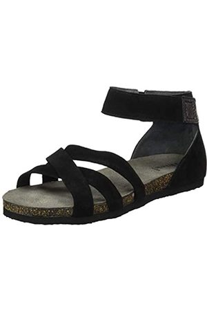 Think! Women's 686597_Shik Ankle Strap Sandals, (SZ/Kombi 09)