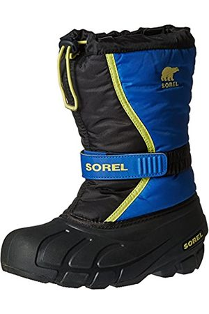 Sorel Youth Flurry, Unisex Kids' Snow Boots Snow Boots, (Super )