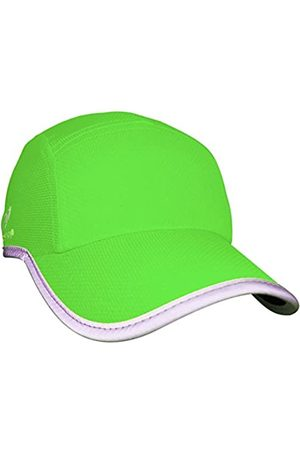 Headsweats Unisex_Adult Race Hat Reflective High-Visibility Running Cap