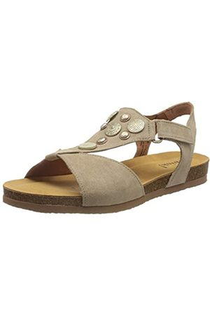 Think! Women's 686598_Shik Sling Back Sandals, (PALLISANDRO/Kombi 27)