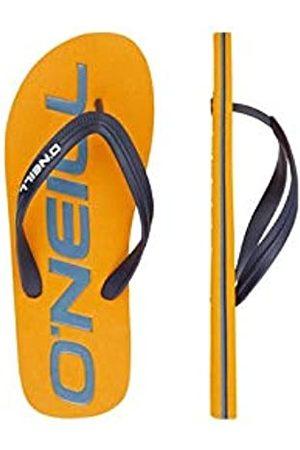 O'Neill Men's Fm Profile Logo Sandalen Flip Flops, (Golden 2012)