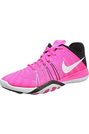 Nike Women's Free Tr 6 Running Shoes, ( Blast/ - )