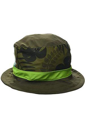 Playshoes Boy's Uv-Schutz Fischerhut Chamäleon Sun Hat