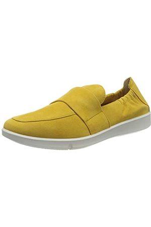 Legero Women's Lucca Loafers, (Sunshine (Gelb) 62)