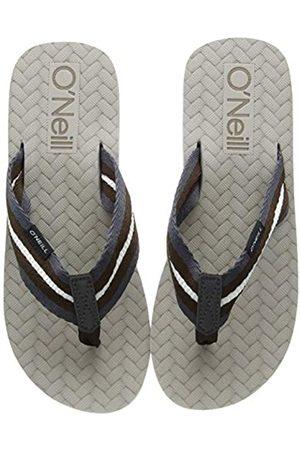 O'Neill Men's Fm Arch Nomad Sandalen Flip Flops, (Chateau 7507)