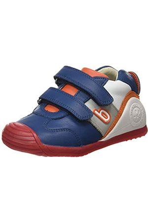 Biomecanics Baby Boys' 202148 Open Back Slippers