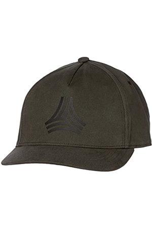 adidas Men Football Street Snapback Cap Unisex Cap - Dark /