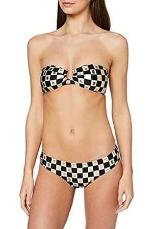 Pistol Panties Women's Chloe Strapless Bikini Set