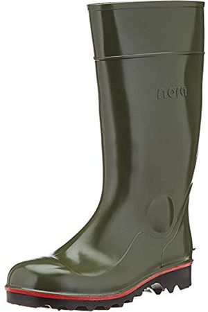 NORA Unisex Adults' Megajan Fire and Safety Boot