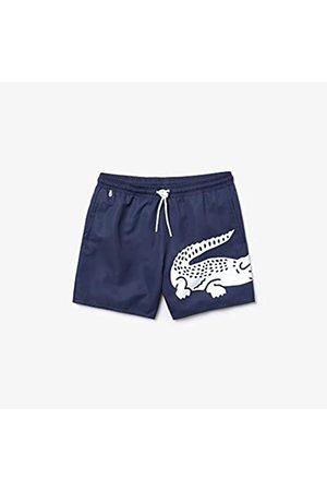 Lacoste Men's Mh6281 Short