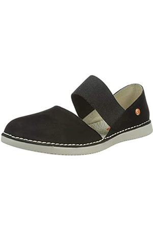 Softinos Women's Teja576sof Espadrille Wedge Sandal, ( (Offwhite Sole) 006)