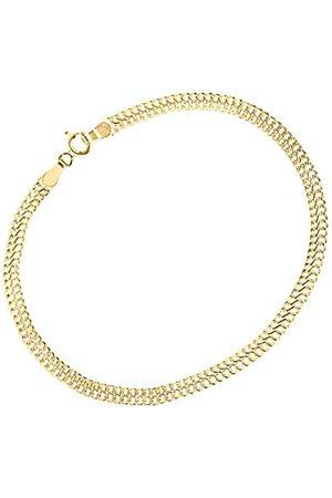Citerna Women Link Bracelet of Length 19cm BT1805Y