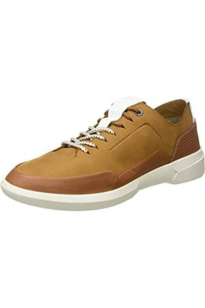 Kickers Men's Orukami Trainers, (Camel 114)
