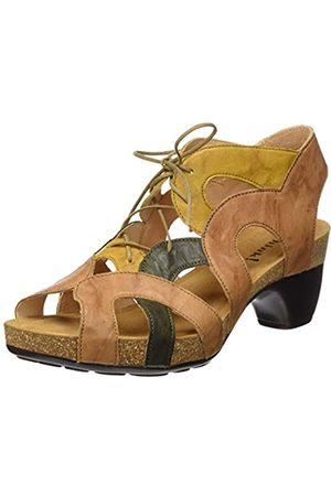 Think! Women's 686576_Traudi Closed Toe Sandals
