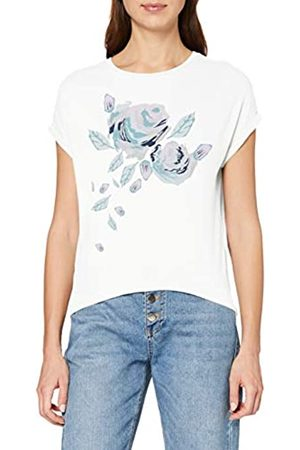 Mexx Women's T-Shirt, De Blanc 114800