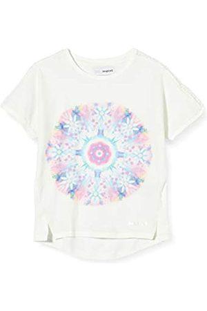Desigual Girls' TS_IGUALADA T-Shirt