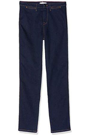 Tommy Hilfiger Women's RIVERPOINT Cigarette HW Slim Jeans