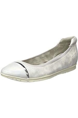 Tamaris Women's 1-1-22109-24 Ballet Flats, ( Comb 948)
