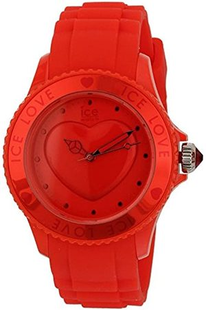 ICE-Watch Love Unisex Analogue Quartz Watch with Silicone Strap - LO.RD.U.S.10