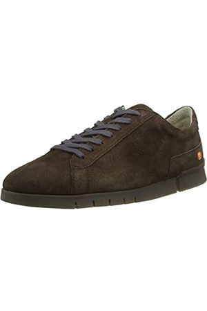 Softinos Men's Cer480sof Low-Top Sneakers, (Ground 006)