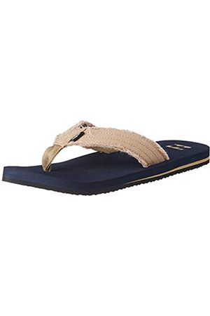 BILLABONG Men's Operator Flip Flops, (Navy 21)