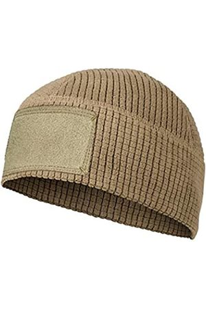 Helikon-Tex RANGE BEANIE CAP - Grid Fleece Coyote L/Regular
