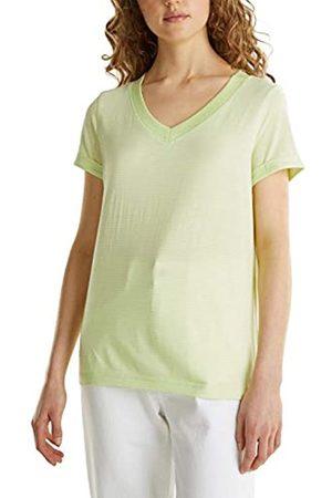 edc by Esprit Women's 030cc1k308 T-Shirt