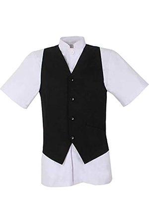 MISEMIYA Uniform Waiter Waistcoat Gentleman with Elastic - Ref.805-56