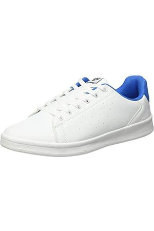 Hummel Unisex Adults' Busan Low-Top Sneakers, ( / 9109)