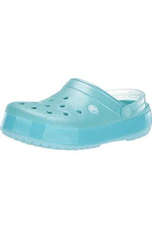 Crocs Unisex Adults' Crocband Pop Clog U, (Ice 4o9)