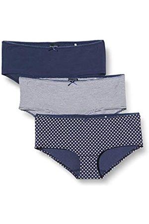 Marc O' Polo Women's Multipack W-Panty 3-Pack Boy Short