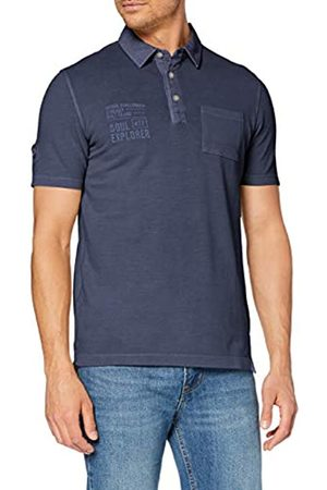 Camel Active Men's H-Polos 1/2 Arm Shirt