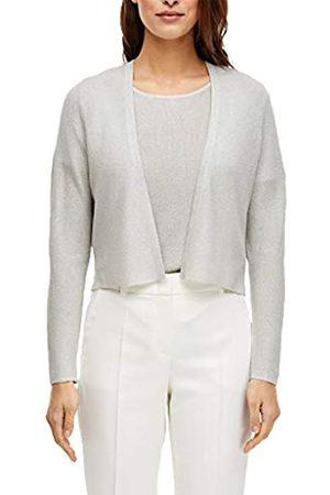 s.Oliver Women's Strickjacke Cardigan Sweater