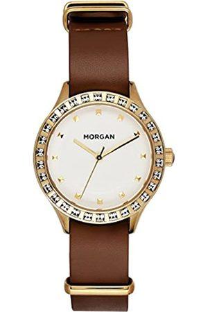 Morgan Women's Watch MG 001S-1BU