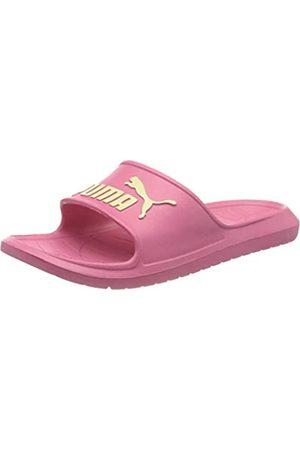 Puma Unisex Adulto Divecat V2 Zapatos de Playa y Piscina, Rosa (Bubblegum-Tapioca 13)