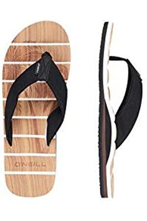 O'Neill Men's Fm Arch Freebeach Sandalen Flip Flops, (Chateau 7507)