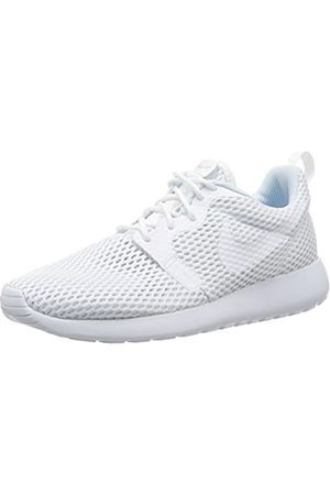 Nike Women's Roshe One Hyperfuse Br Training Running Shoes, ( / /Pure Platinum)
