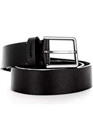 Calvin Klein Men's K50K505179 Scarf, Hat & Glove Set
