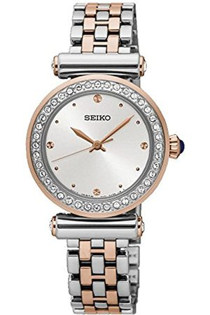 Seiko Womens Watch SRZ466P1