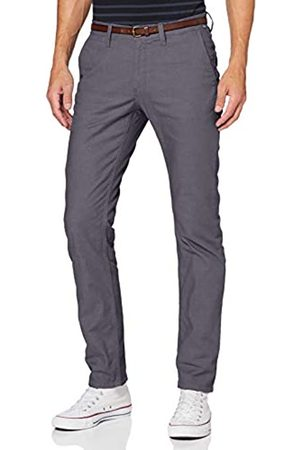 TOM TAILOR Men's Struktur Chino Pants