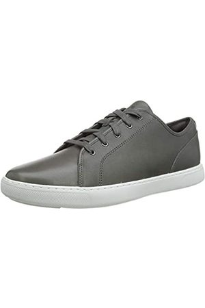FitFlop Men's Christophe Tumbled Trainers, (Ss20 Gargoyle 810)