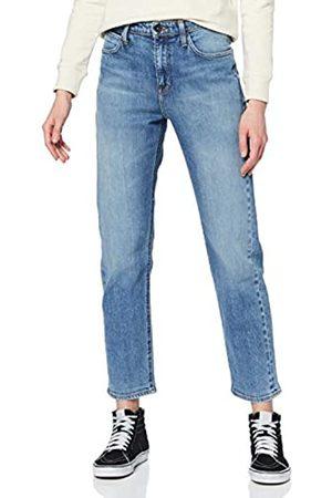 Lee Womens Carol Straight Straight Jeans, (Jackson Moon Za)